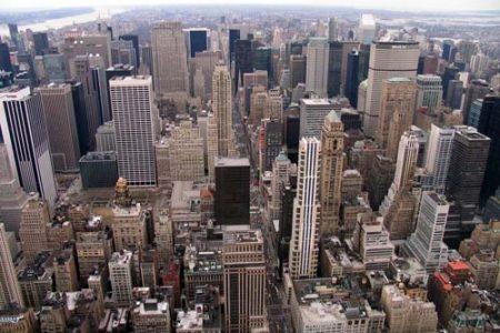 """¿Por qué Nueva York es """"la Gran Manzana""""?"""