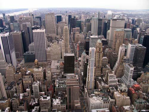 Mejores ciudades para visitar en USA