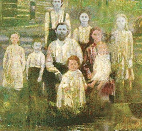 familia Fugate