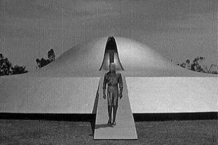 ¿Inminente anuncio de contactos extraterrestres?