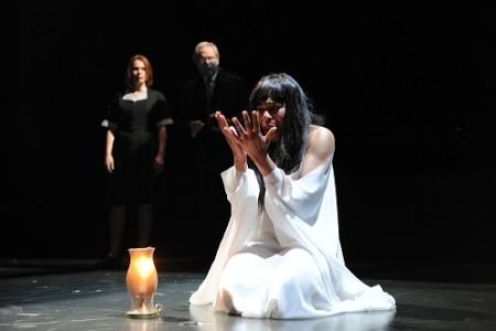 """""""Efecto Macbeth"""", lavarse las manos y la conciencia"""