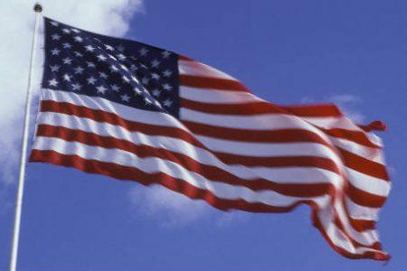 Origen de la bandera de Estados Unidos