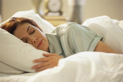 Dormir pocas horas produce tendencia a engordar