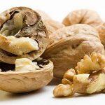 Nueces, el fruto seco con más antioxidante y de mejor calidad