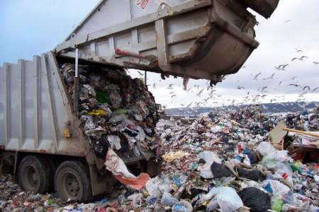 Cuánta basura producimos a diario