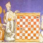 La leyenda sobre el origen del ajedrez