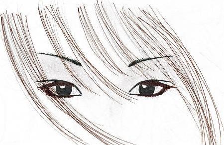Por qué los orientales tienen los ojos sesgados