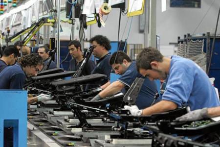 Los alemanes no son tan trabajadores
