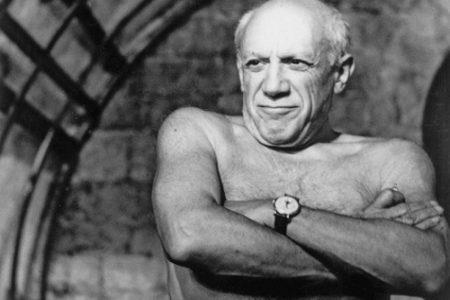 Picasso, arte y amores prohibidos