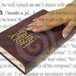 Origen de la palabra testificar