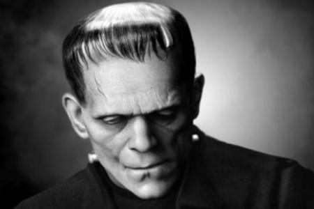 Frankenstein, nacido de una apuesta