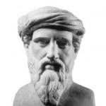 El verdadero autor del teorema de Pitágoras