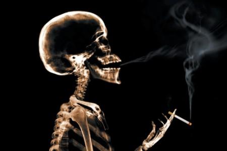El origen del tabaco y sus consecuencias