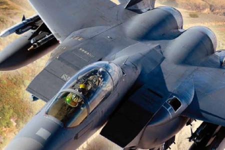 Aviones de combate, modelos aéreos precisos