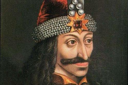 Vlad Tepes el Empalador