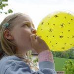 Por qué el gas Helio nos pone la voz aguda