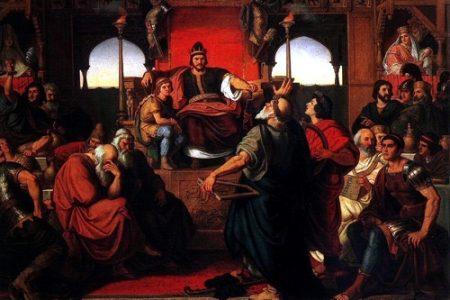 La curiosa muerte de Atila, el rey de los hunos