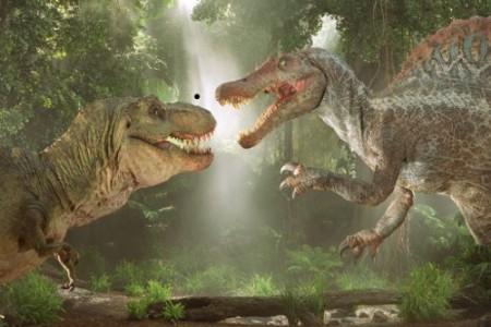 Por qué desaparecieron los dinosaurios
