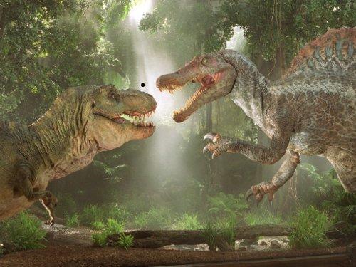 desaparición de los dinosaurios