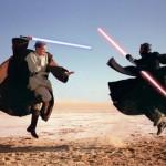 El curioso rodaje de Star Wars, La amenaza fantasma