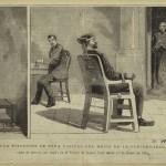 Quién inventó la silla eléctrica