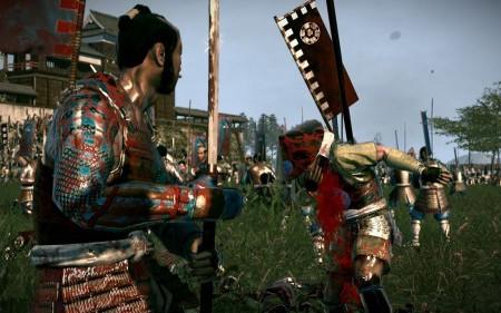 Cómo es la armadura de un samurai
