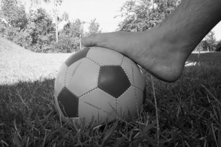 El fútbol sube la testosterona