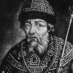 La provocada locura de Iván IV el Terrible