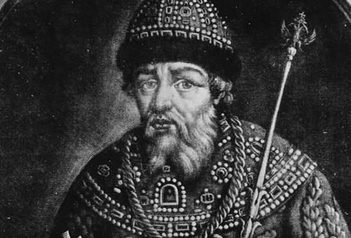 Ivan IV el Terrible