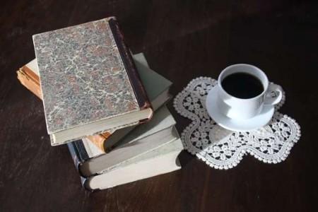 Curiosidades sobre libros y autores