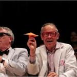 Nueva entrega de los premios Ig Nobel 2012