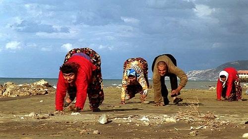 Familia Kurda cuadrupeda