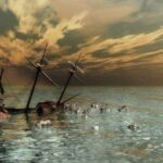 Curiosidades y misterios sobre naufragios