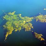 La isla de Sark, atrapada en el tiempo