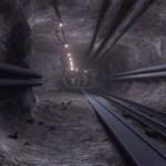 Tau Tona, la mina más profunda del mundo