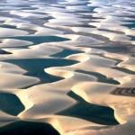 Lençois Maranhenses, el desierto inundado