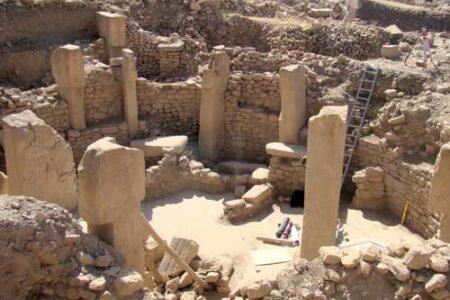 Gobekli Tepe, el templo más antiguo del mundo