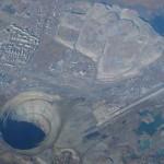El pozo de Kola, ¿el hoyo más profundo?