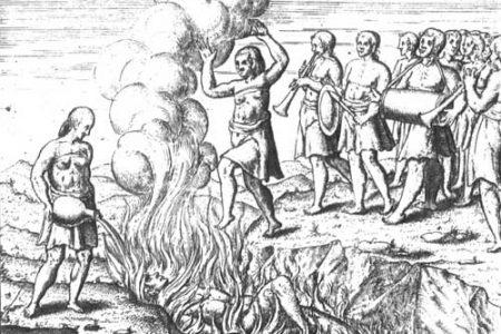 Satí, una antigua y cruel tradición hindú