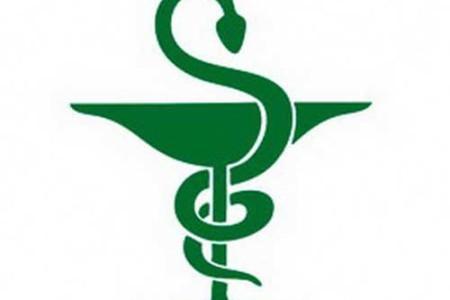 La copa y la serpiente de las Farmacias