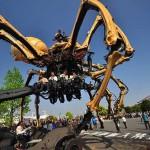 La Isla de las Máquinas, en Nantes